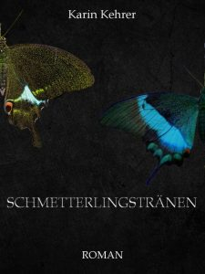 Cover Schmetterlingstränen